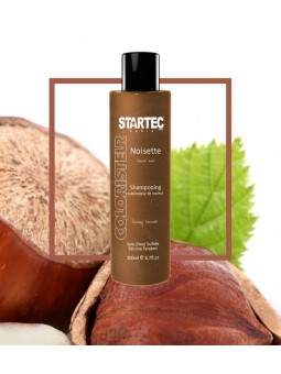 Shampoing colorant blond miel Startec