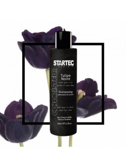 Shampoing colorant noir intense Startec