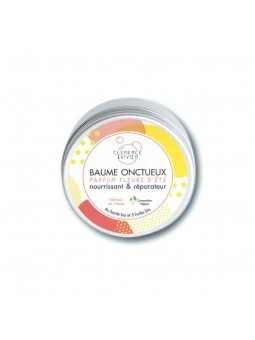 Mini-baume multi-usage 100% naturel et bio Clémence & Vivien