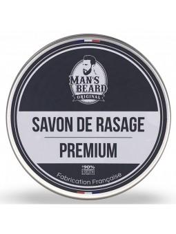 Savon de rasage Man's Beard