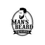Man's Beard | Soins visage et barbe naturels et bio pour homme