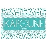 Kapoune | Cotons démaquillants lavables en coton bio