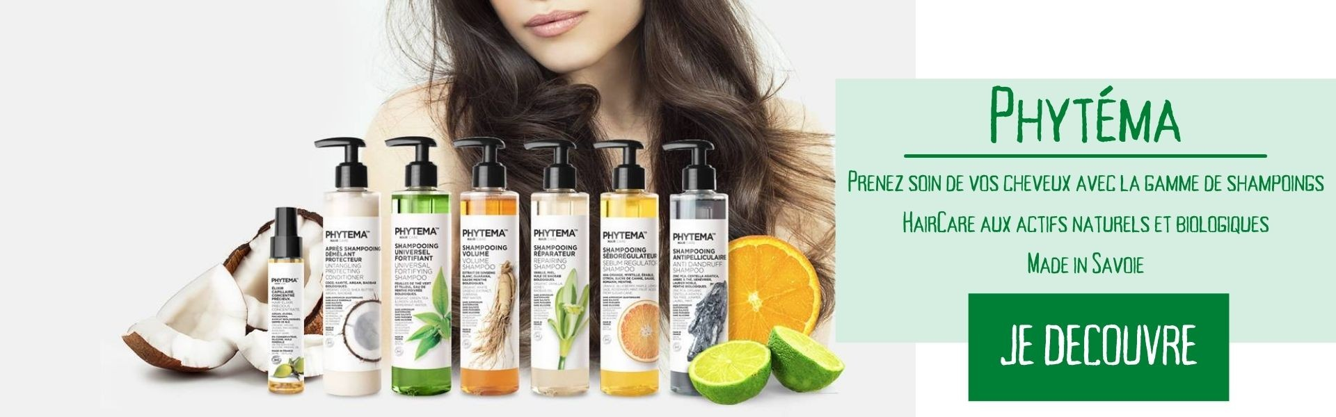Phytema Cosmetiques